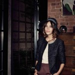 Alexa Chung ile Vero Moda Party Lookbook